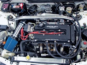 B20 Engine for Honda